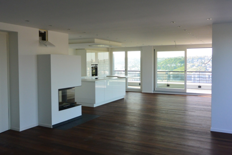 Neubau - Wohnbau-Studio