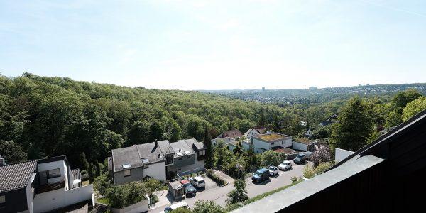 Gemütliche Maisonette Wohnung mit traumhafter Aussicht in Stuttgart Sonnenberg zu verkaufen!