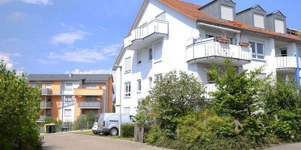 Moderne und familiengerechte 4-Zimmer-Wohnung in ruhiger Lage von Winnenden!
