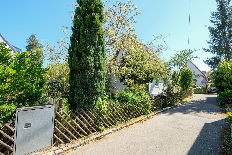 Haus/Grundstück in Lederberg Zufahrt Im Rosenbusch