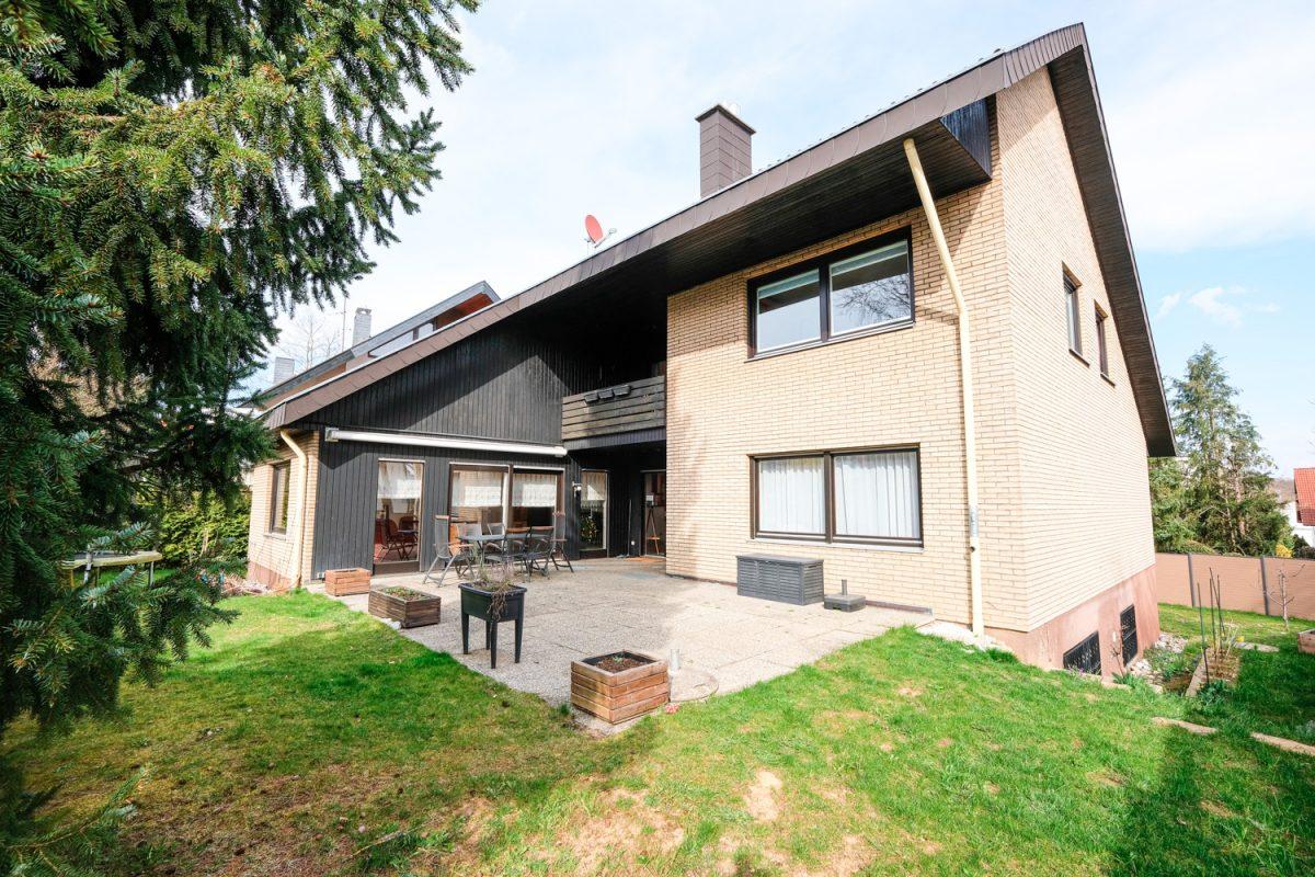 V266-Ein Traumhaus für die ganze Familie! Wohnen auf der Filderebene!