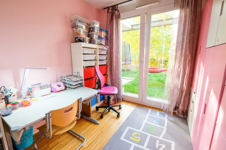 Moderne und gepflegte 3,5-Zimmer-Wohnung mit sonniger ...