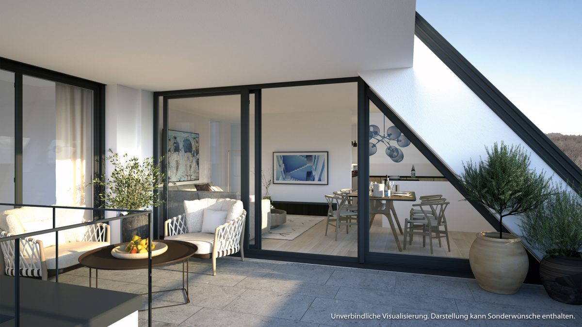 BV228 Wohnung in Sillenbuch zum Verkauf