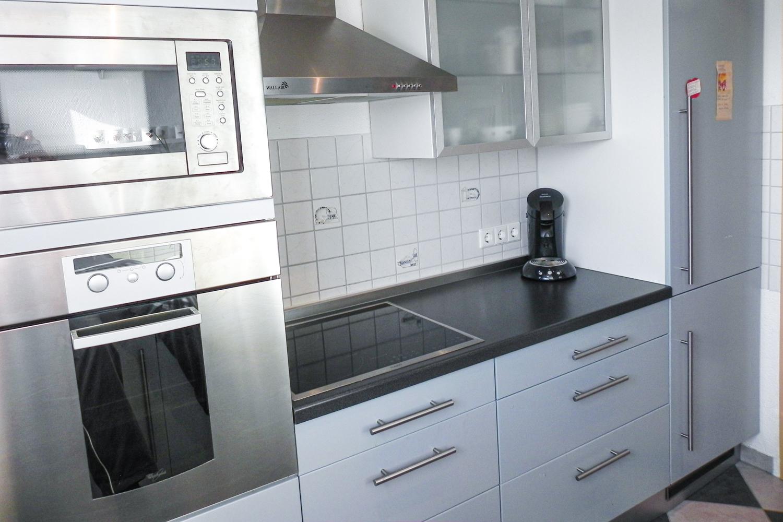Küche. Wohnung in Ostfildern-Ruit
