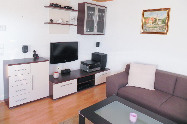 Wohnzimmer. Wohnung in Ostfildern-Ruit