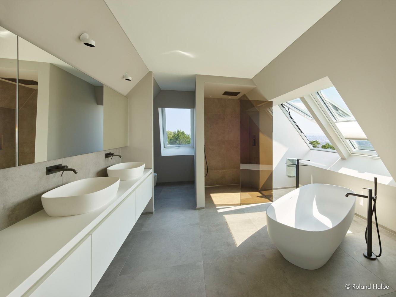 5OG: Badezimmer