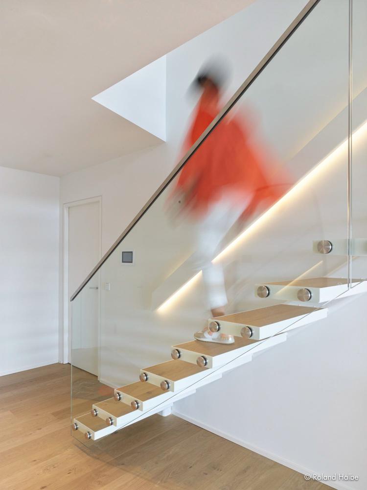4OG: Treppe